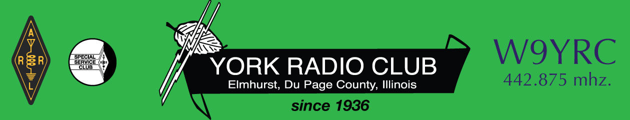 York Radio Club